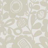 Scion Kukkia Birch Wallpaper - Product code: 111513