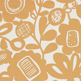 Scion Kukkia Satsuma Wallpaper - Product code: 111515