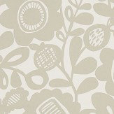 Scion Kukkia Dove Wallpaper - Product code: 111516