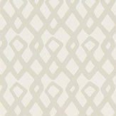 Scion Ristikko Birch Wallpaper - Product code: 111541