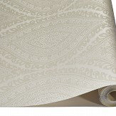 Albany Kismet Cream Wallpaper