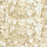 Lipsy London Glitter Sequins Gold Wallpaper