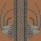Cole & Son Jabu Tan Wallpaper - Product code: 109/3018