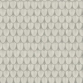 Cole & Son Narina Soft Grey Wallpaper - Product code: 109/10047