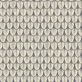 Cole & Son Narina Black / White Wallpaper - Product code: 109/10048
