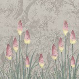 Little Greene Upper Brook Street Matin Mural - Product code: 0251UBMATIN