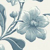Little Greene Broadwick St Balsam Wallpaper