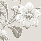 Little Greene Broadwick St Pitch Wallpaper - Product code: 0251BRPITCH