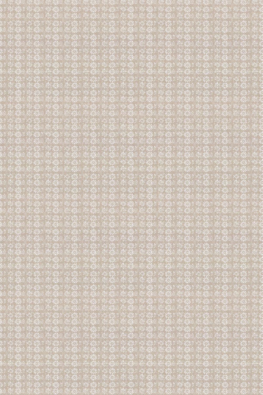 Belynda Sharples Linen Union Daisy 01 Fabric - Product code: BS-LU-DAI-01