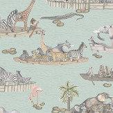 Cole & Son Zambesi Multi Wallpaper - Product code: 109/14063