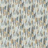 Harlequin Trattino  Mustard, Maize & Seal Fabric - Product code: 120518