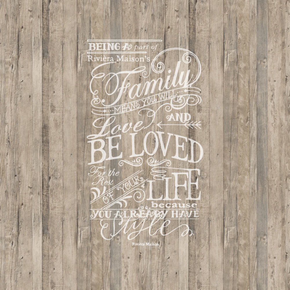 Galerie Family Mural Neutral - Product code: 30601