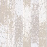 Osborne & Little Driftwood White / Gilver Wallpaper - Product code: W7021/02
