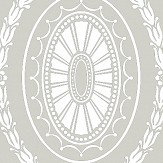 Little Greene Pall Mall Brume Wallpaper