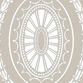Little Greene Pall Mall Scholar Wallpaper - Product code: 0251PMSCHOL