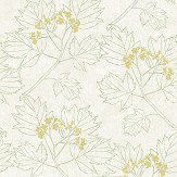 The Paper Partnership Nutley Green Wallpaper