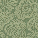 Little Greene Palace Road Oakes Wallpaper
