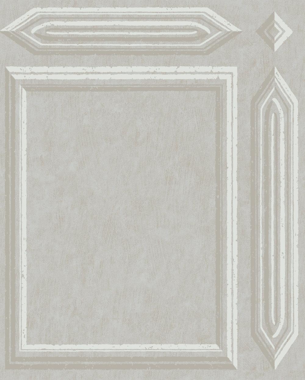 Little Greene Old Gloucester St Novel Wallpaper - Product code: 0251OGNOVEL