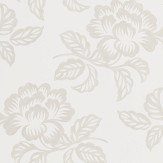 Designers Guild Berettino Ivory Wallpaper