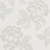 Designers Guild Berettino Ecru Wallpaper