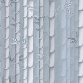 Osborne & Little Bamboo Steel Wallpaper - Product code: W7025/04