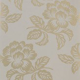 Designers Guild Berettino Gold Wallpaper - Product code: PDG1020/03