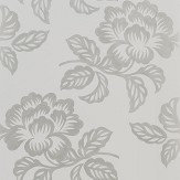 Designers Guild Berettino Graphite Wallpaper - Product code: PDG1020/04