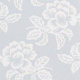 Designers Guild Berettino Sky Wallpaper