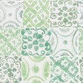 Designers Guild Pesaro Emerald Wallpaper