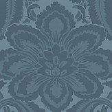 Little Greene Albemarle St Astral Wallpaper