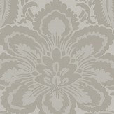 Little Greene Albemarle St Vapour Wallpaper