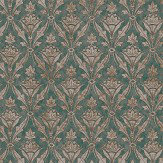 Little Greene Borough High St Weld Wallpaper - Product code: 0251BHWELDZ