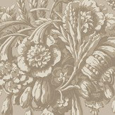 Little Greene Chelsea Bridge Medal Wallpaper - Product code: 0251CBMEDAL