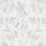 Designers Guild Patanzzi Platinum Wallpaper