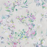 Designers Guild Faience Linen Wallpaper