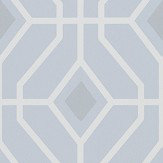 Designers Guild Laterza Sky Wallpaper