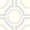Arthouse Symmetry Pearl Wallpaper
