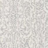1838 Wallcoverings Avington Silver Grey Wallpaper