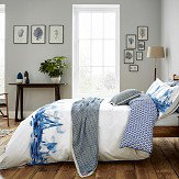 Joules Sailing Boats King Size Duvet Duvet Cover