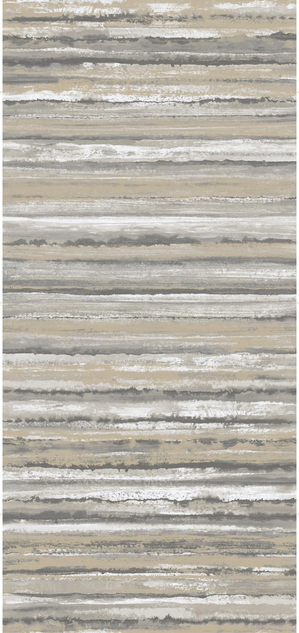 Therassia Wallpaper - Botswana Agate - by Anthology