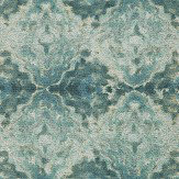 Anthology Envision Lapis / Amazonite Wallpaper