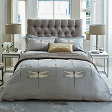 Harlequin Demoiselle Double Duvet Duvet Cover