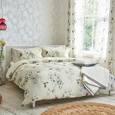 Harlequin Amazilia Single Duvet Duvet Cover