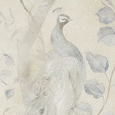 Zoffany Rotherby Panels A + B Indienne Mural