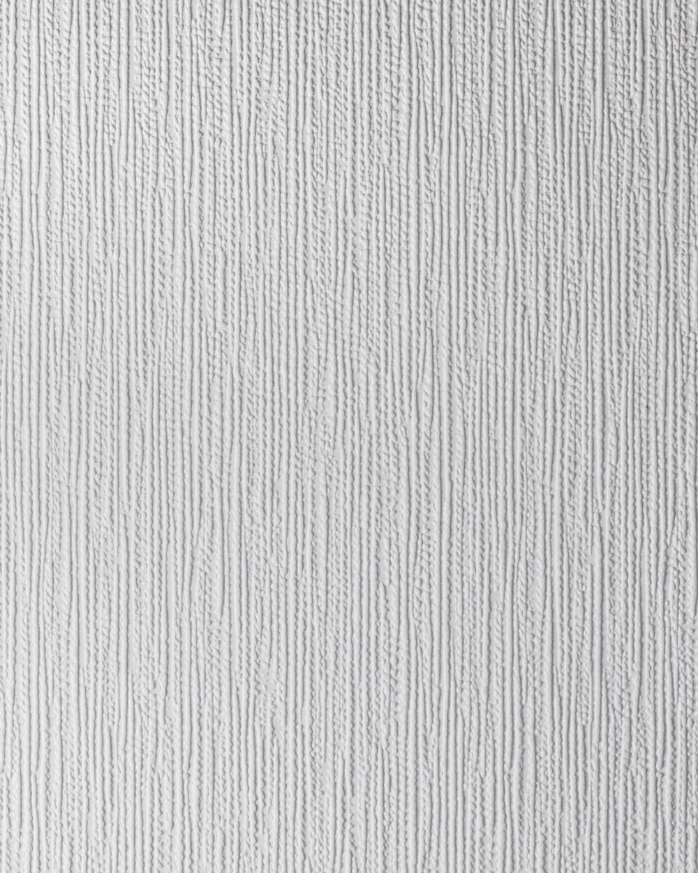 Winterfold By Anaglypta Paintable White Wallpaper