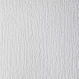Anaglypta Buckingham Paintable White Wallpaper