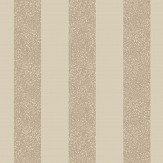 Arthouse Glitterati Stripe Mink Wallpaper