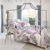 Sanderson Wisteria Falls Duvet Duvet Cover - Product code: 93005