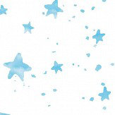Coordonne Via Lactea Blue Wallpaper