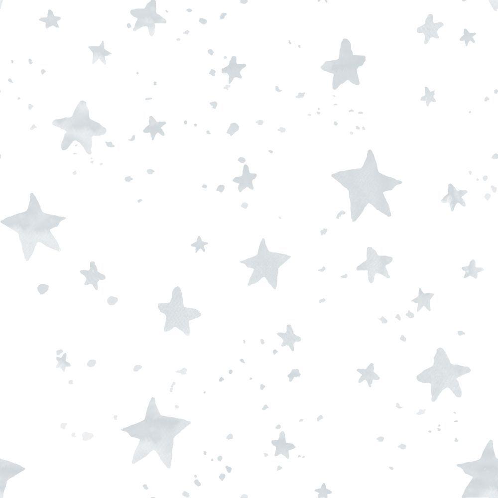 Coordonne Via Lactea Pale Grey Wallpaper - Product code: 6100044